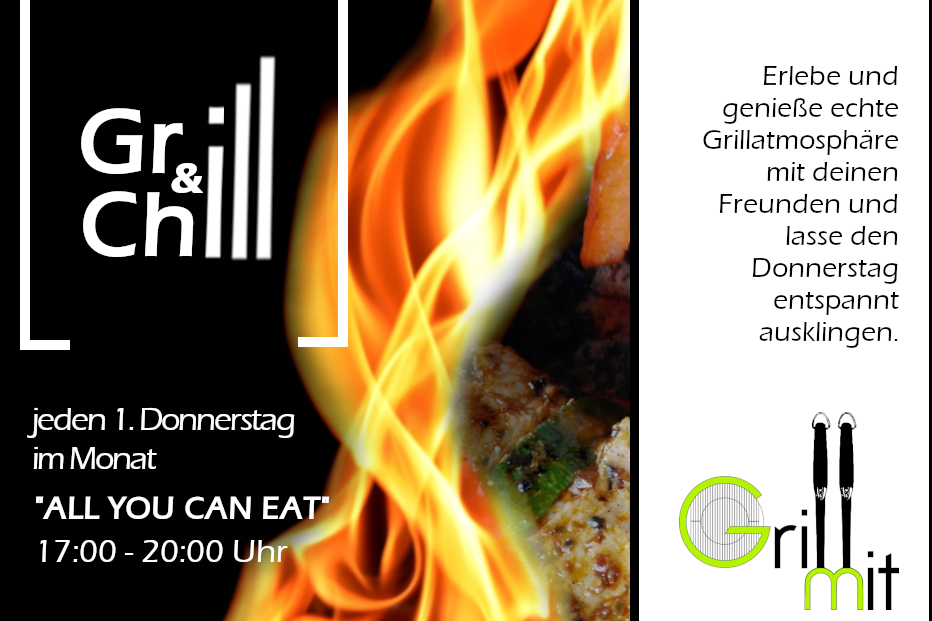 Grill+Chill